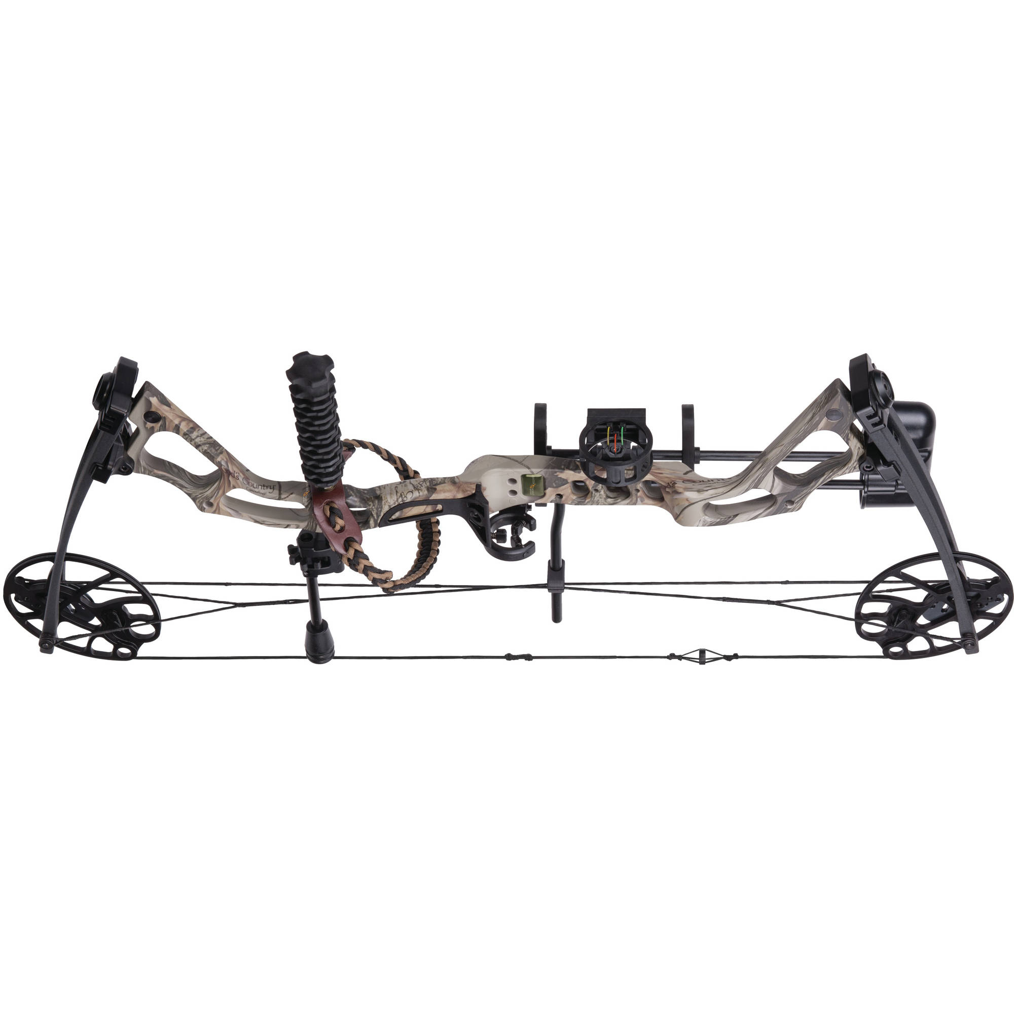 CenterPoint EOS Hunter AVCEH70KT Vertical Compound Bow