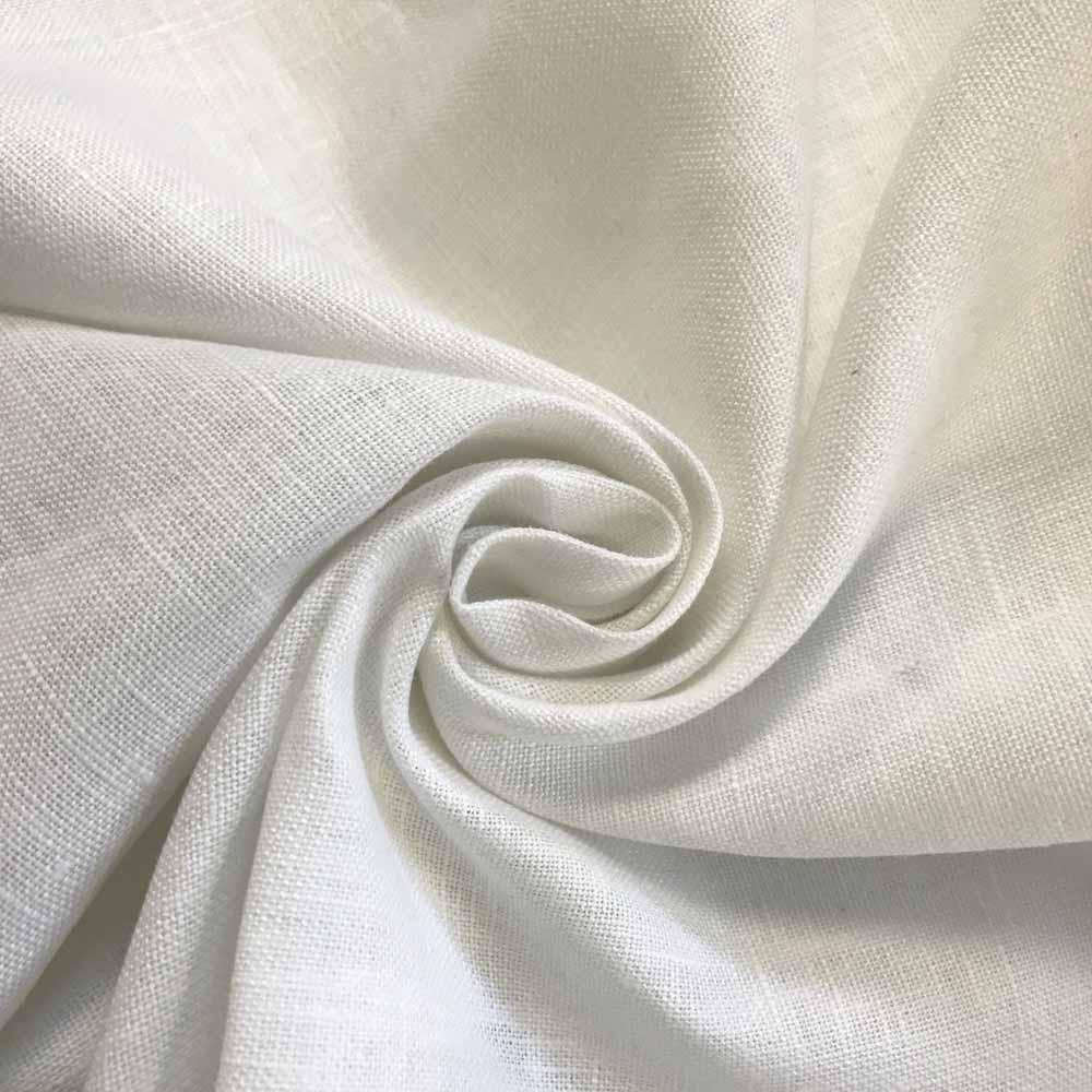 Linen Fabric 60quot Wide Natural 100 Linen By The Yard