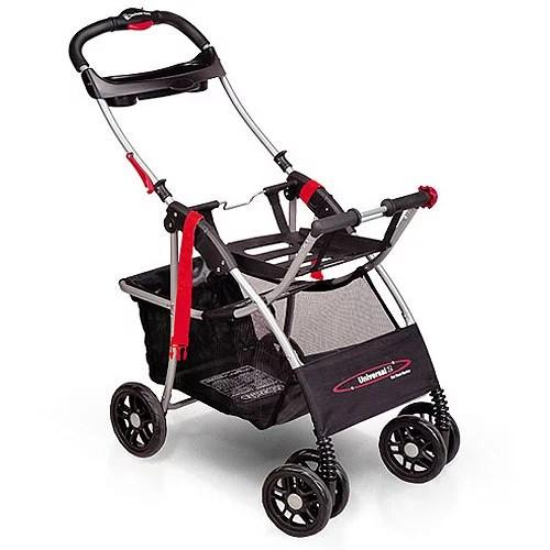 Kolcraft  Universal Infant Car Seat Carrier  Walmartcom