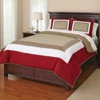 Canopy Hotel Bedding Comforter Set