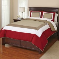 Canopy Hotel Bedding Comforter Set - Walmart.com