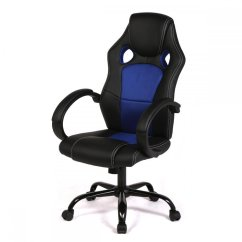 Ak Racer Gaming Chair Poolside Chairs Target New High Back Racing Car Style Bucket Seat Office Desk Seating Area Dimension 20 X20 5 W X D By Bestoffice Walmart Com