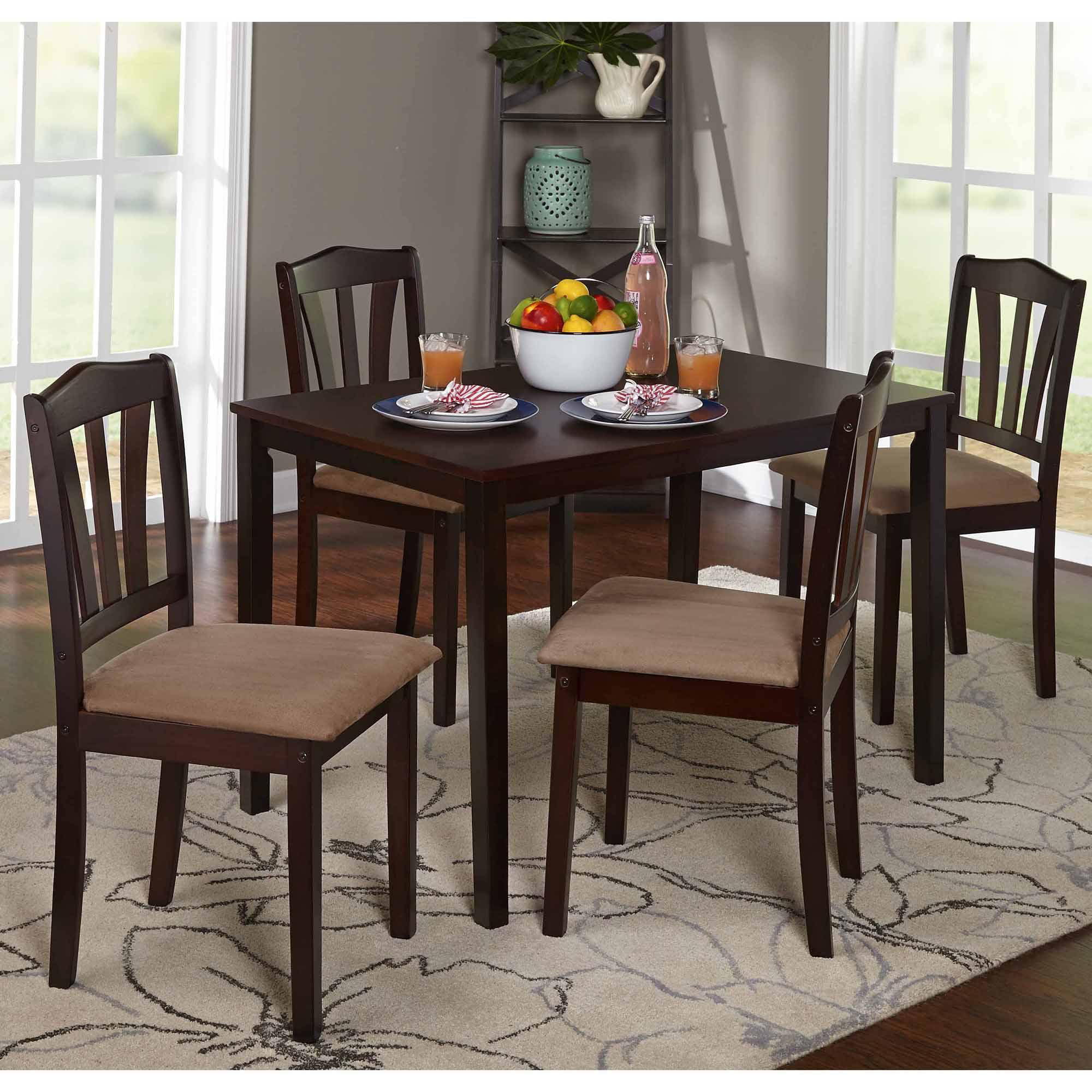 set of chairs go chair accessories mainstays wesley creek 3 piece outdoor bistro with swivel walmart com