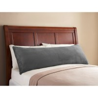 Mainstays Plush Body Pillow - Walmart.com