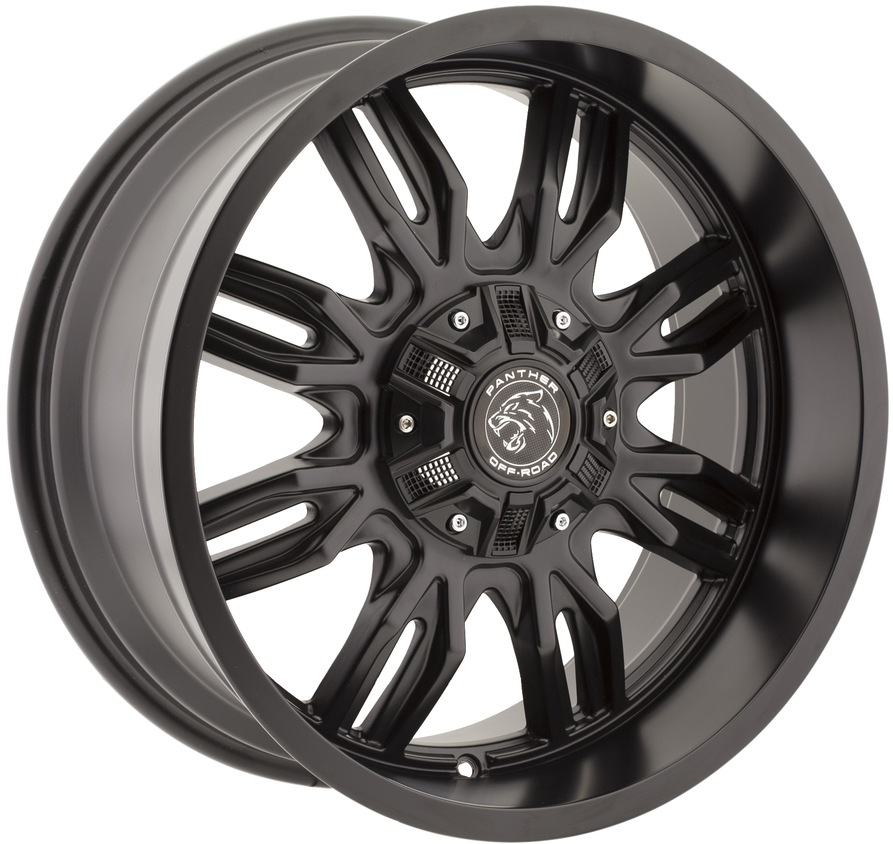 hight resolution of panther wheels 580890060 00gb wheel series 580 walmart canada