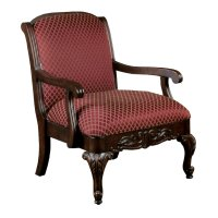 Windsor Arm Chair - Walmart.com