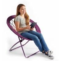 "32"" Bunjo Bungee Chair Blue Camo Pink Zebra Purple Red ..."