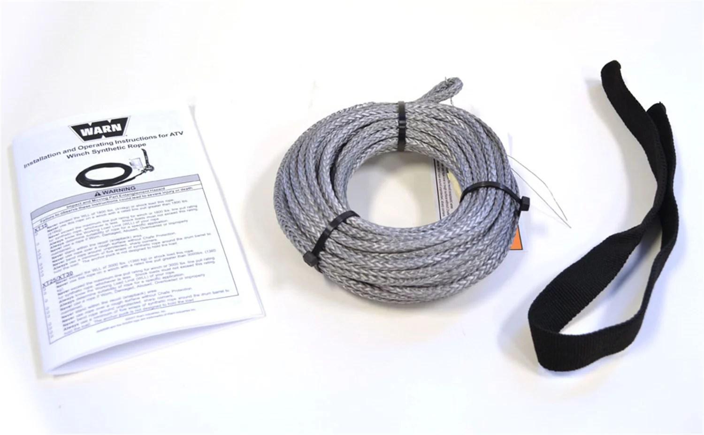 medium resolution of warn 73599 winch cable walmart canada
