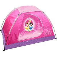 Disney Dome Kids Tent- Princess,5' x 3' - Walmart.com