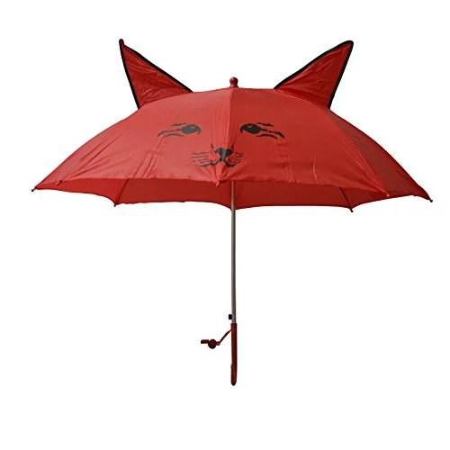 kids umbrella childrens rainy