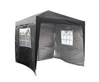 Big Sale! Quictent 10X10 Ez Pop up Canopy Party Tent ...