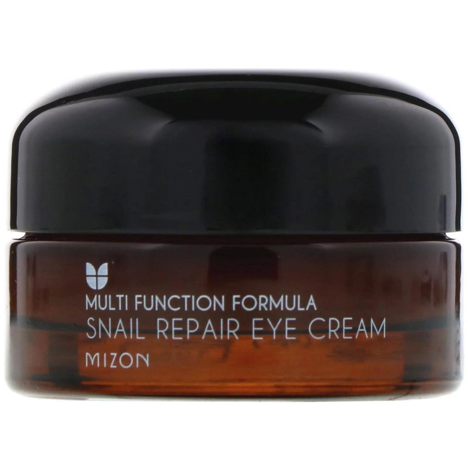 Mizon Snail Repair Eye Cream, 0.84 oz (25 ml)