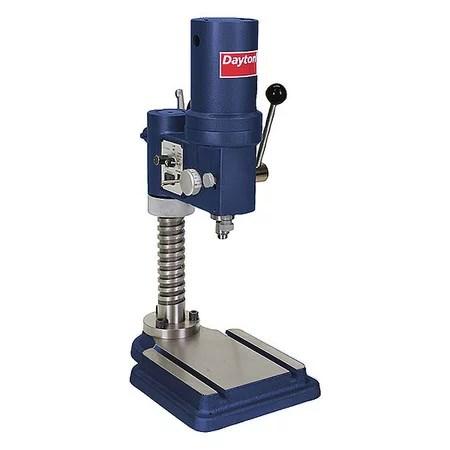 Value Craft Drill Press