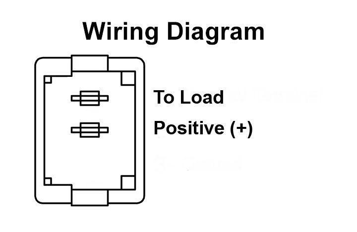 medium resolution of spst 125vac switch wiring diagram