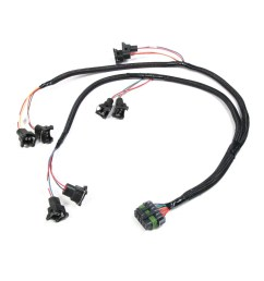 holley performance 558 200 engine wiring harness wiring harness for use with holley avenger hp dominator efi systems with injector wiring harness only  [ 1150 x 1150 Pixel ]