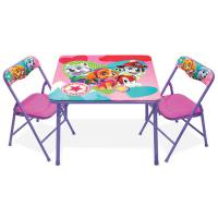 Nickelodeon Paw Patrol Skye Erasable Activity Table Set ...