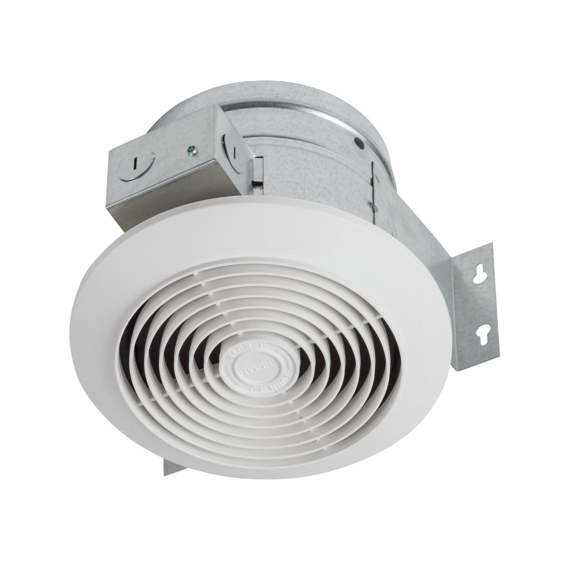 broan 673 vertical discharge bathroom exhaust fan walmart com
