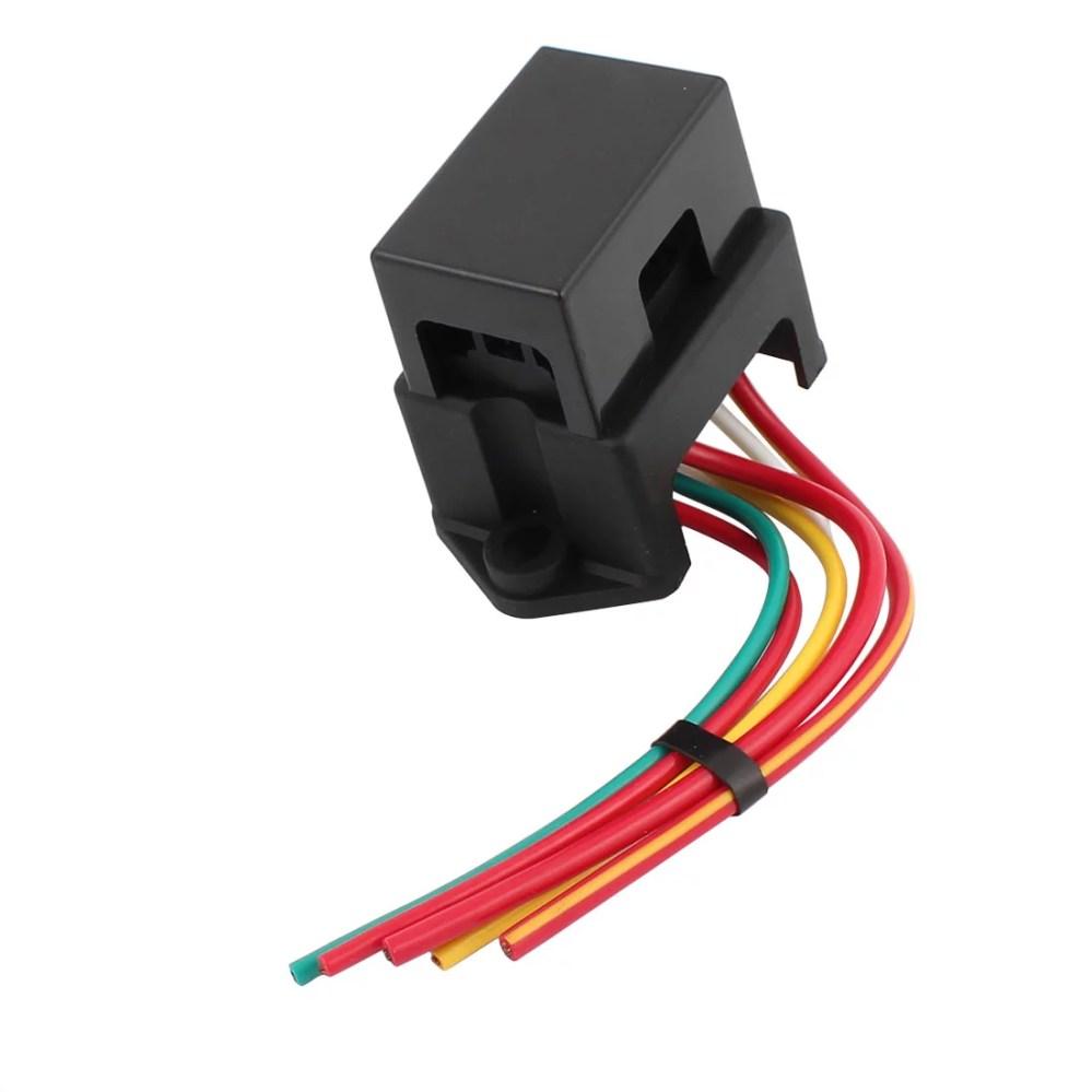 medium resolution of hs 004 4 roads with wire modification basic block auto car fuse box walmart com