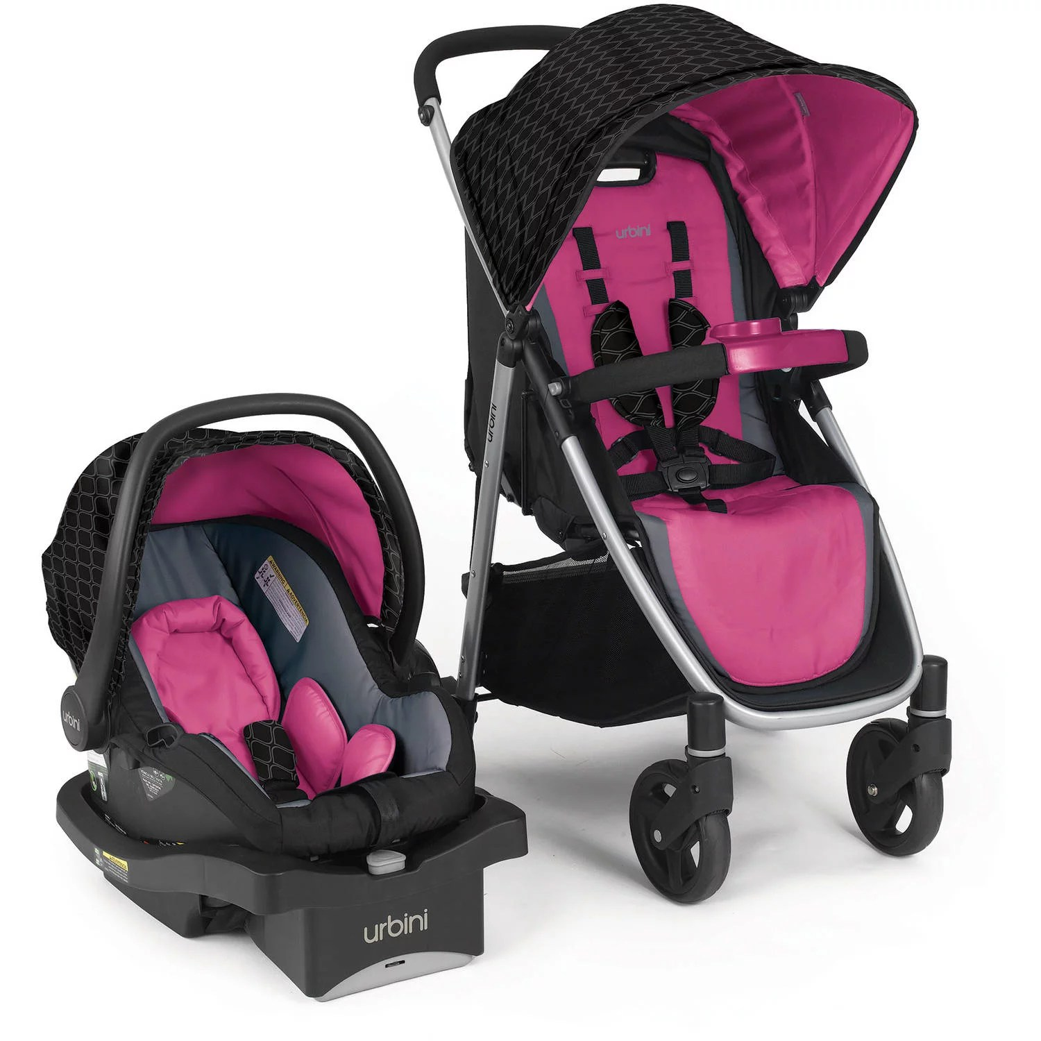 Baby Girl Car Seats And Strollers