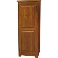Kitchen Storage Cabinet, Alder - Walmart.com