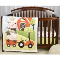 Farm Crib Bedding - TKTB