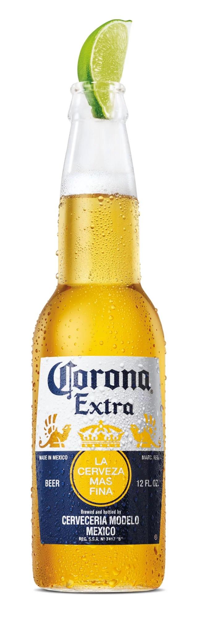 corona extra mexican import