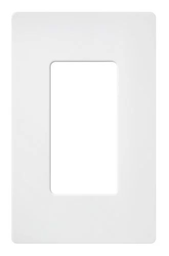lutron claro dimensions forester radio wiring diagram sc 1 sw satin colors screwless seamless gang wallplate snow walmart com