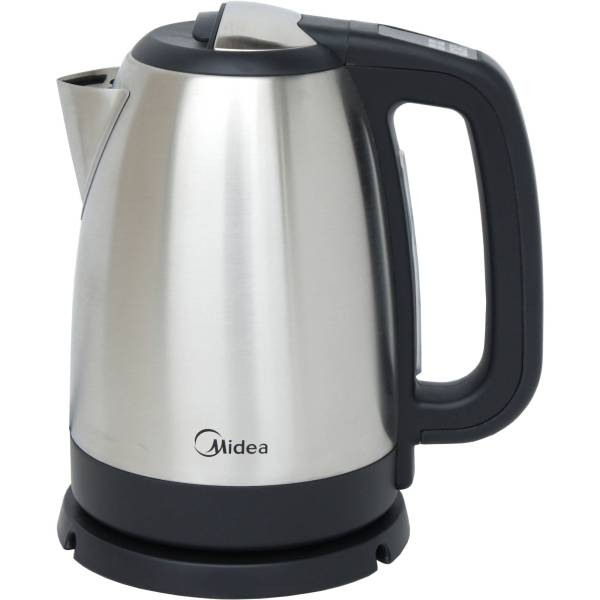Kitchen Hot Water Tea Maker Stainless Steel Instant Cordless Electric Kettle
