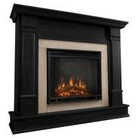 Real Flame Silverton Electric Fireplace - Walmart.com