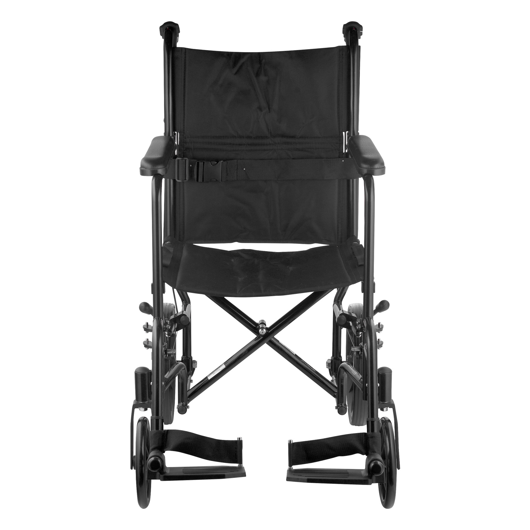 carex transport chair different world aluminum wheelchair with 12 wheels 1 0 ct walmart com