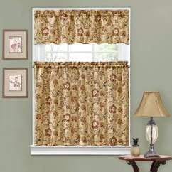 Fall Kitchen Curtains Aid Crock Pot How You Can Attend Autumn With Minimal