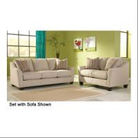 Ashley Hannin 95803QSSL 2-Piece Living Room Set with Queen ...