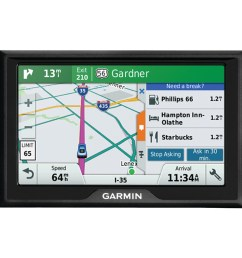 garmin 010 01532 0c drive 50 5 gps navigator 50lm with free lifetime map updates for the us walmart com [ 1500 x 1500 Pixel ]