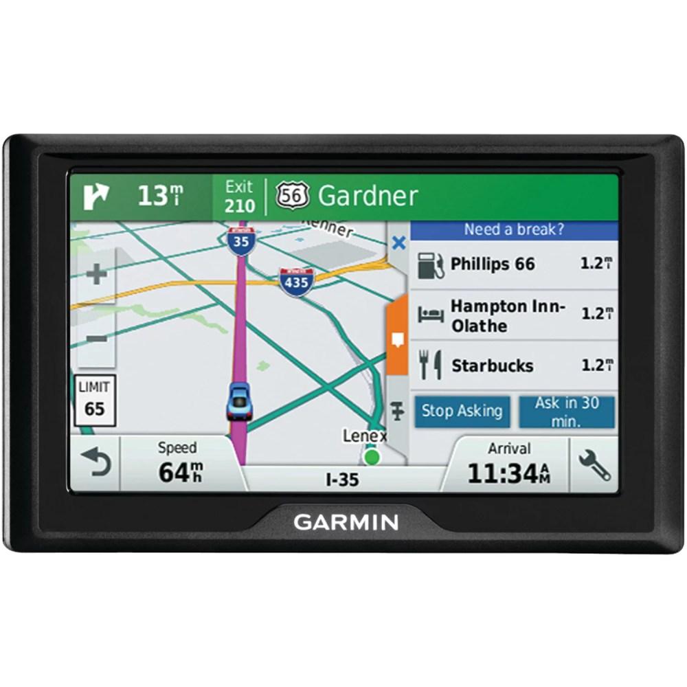 medium resolution of garmin 010 01532 0c drive 50 5 gps navigator 50lm with free lifetime map updates for the us walmart com