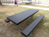 Picnic Table Cover Set & Picnic Table Cover