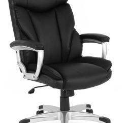 Office Chair At Walmart Memory Foam Chairs High Back Executive Leather Ergonomic Com
