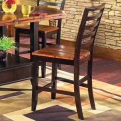 Tell City Chairs Pattern 4222 Ergonomic Chair Wood Steve Silver Abaco Counter Height Dining Set Of 2 Walmart Com