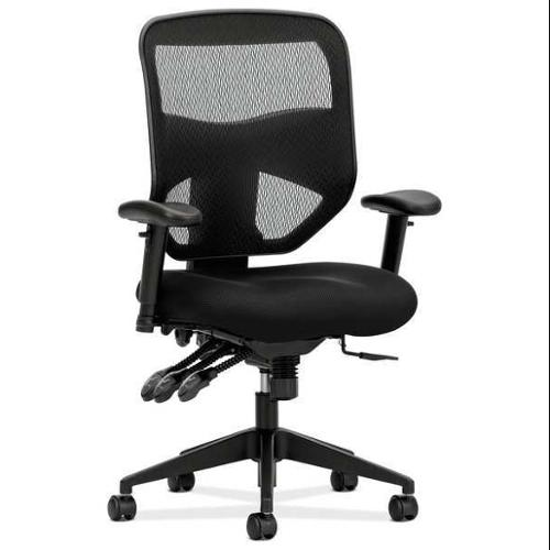 hon desk chairs vinyl chair rail basyx by series vl530 upholstered black bsxvl532mm10 walmart com