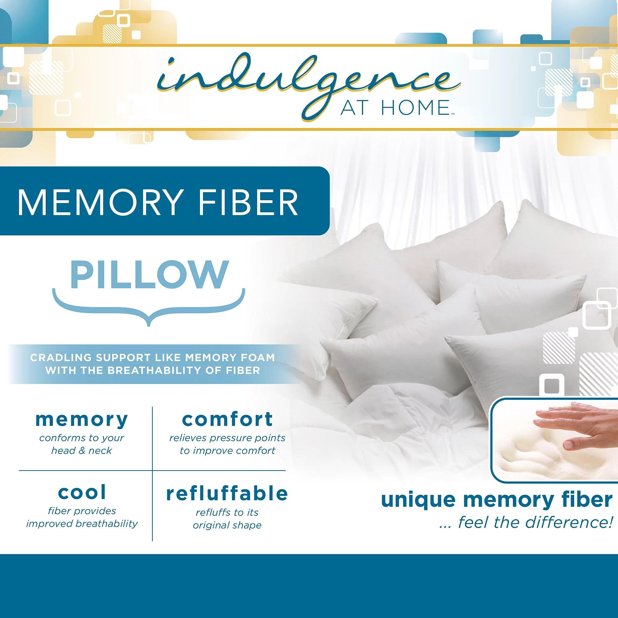 Isotonic Indulgence Pillow Washing Instructions  Photos