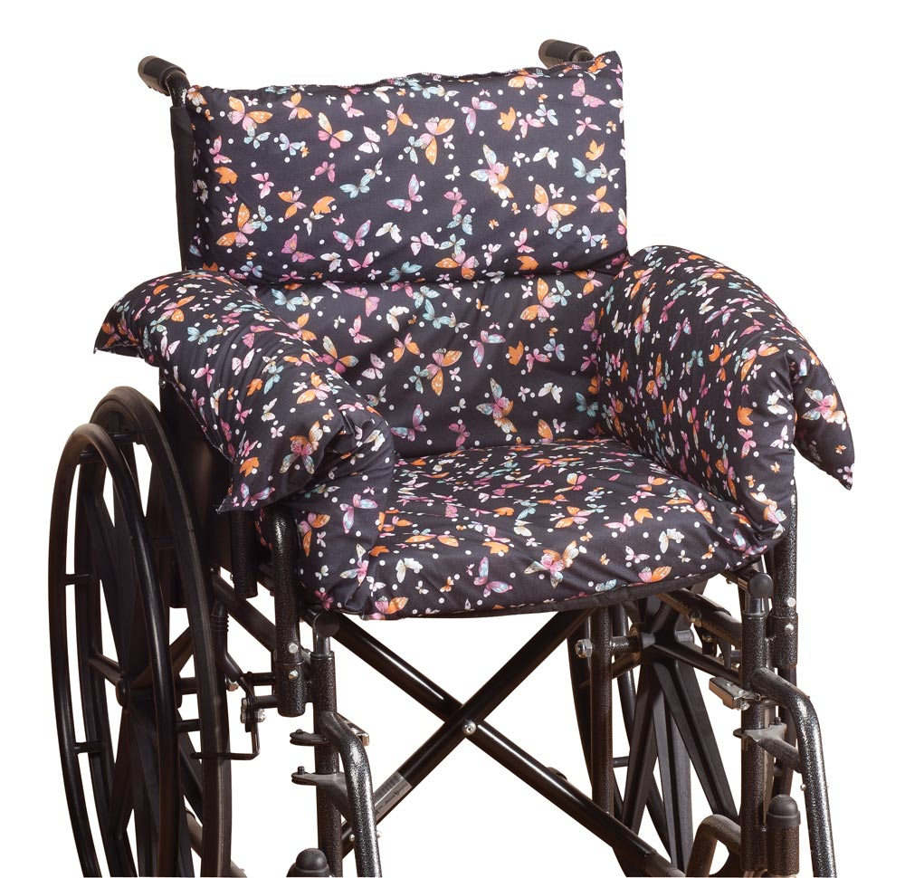 dmi wheelchair comfort pillow cushion for pressure relief recliner seat back cushion for seniors wheelchair pillows for the elderly pressure