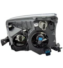 passengers headlight headlamp replacement for mercury 6n7z13008ac walmart com [ 1000 x 1000 Pixel ]