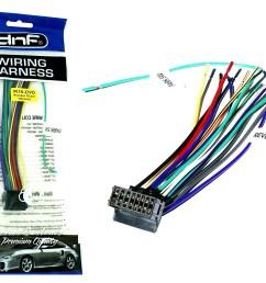 pioneer wire harnes [ 1500 x 1257 Pixel ]