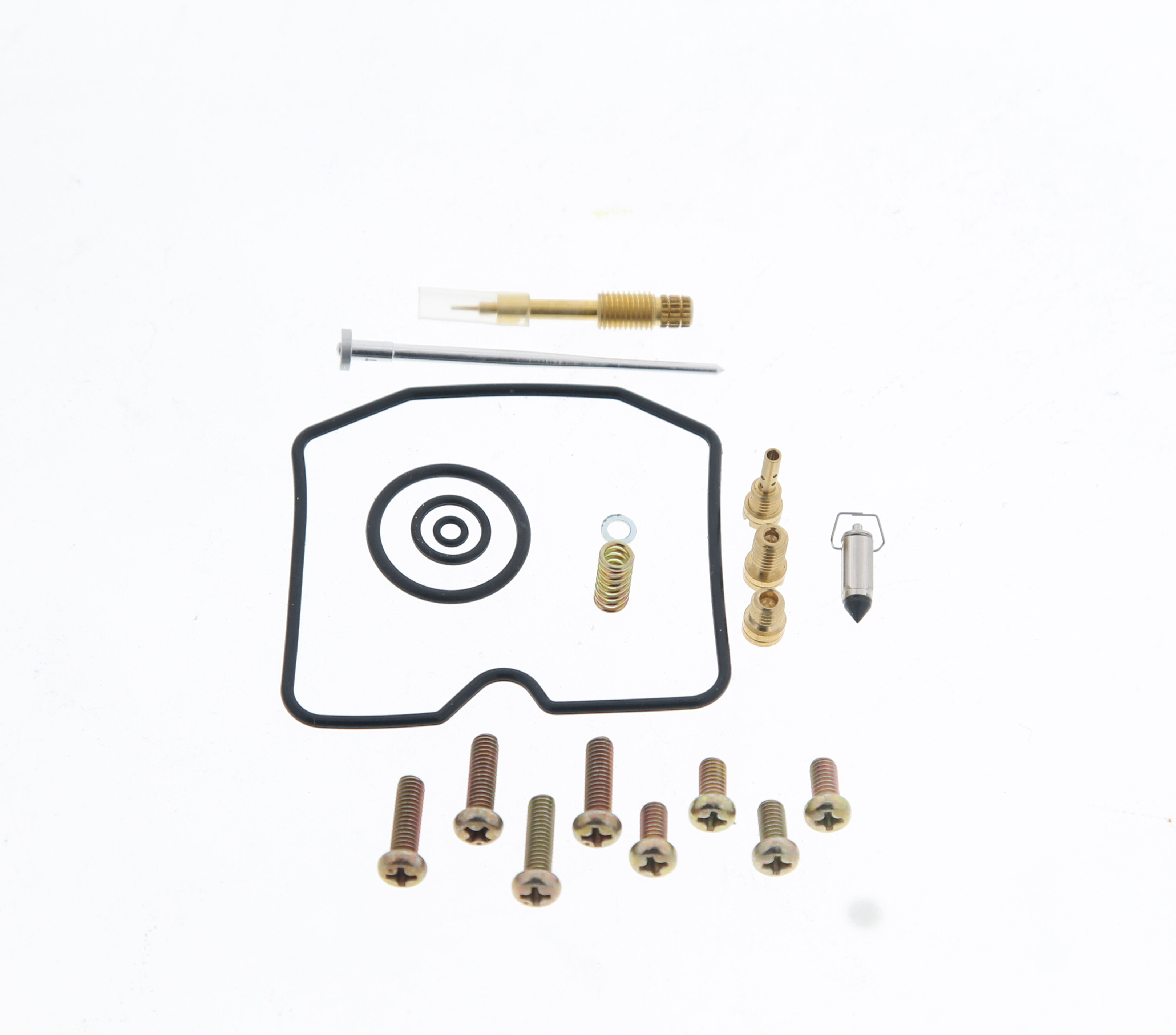 Carburetor Repair Rebuild Kit Carb Kit 1989-2002 Kawasaki