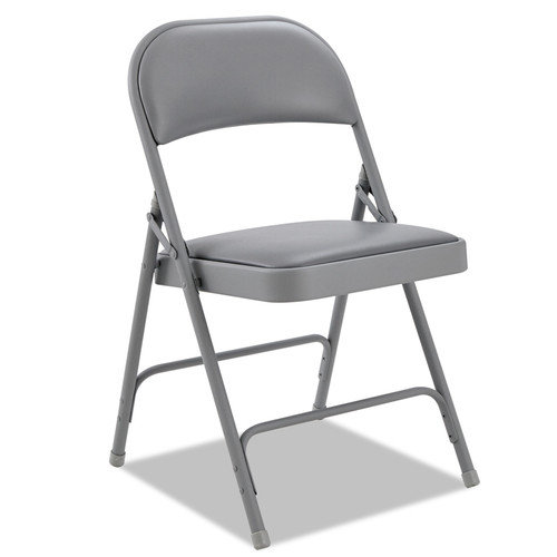 alera office chairs review blue adirondack chair steel folding with padded back/seat (set of 4) - walmart.com