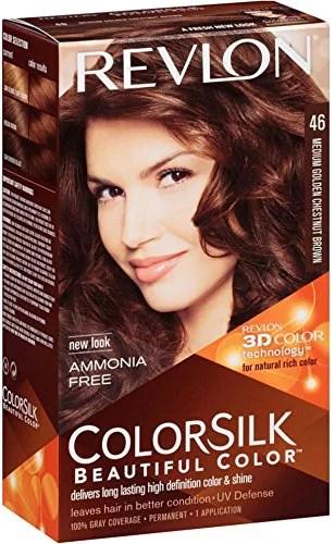 revlon colorsilk beautiful permanent
