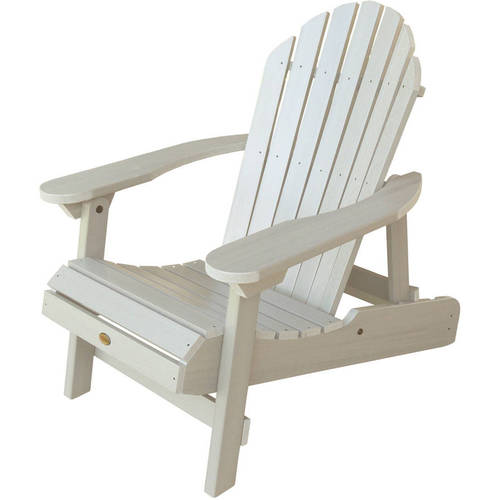 highwood adirondack chair cleo pedicure liners eco friendly hamilton folding reclining walmart com