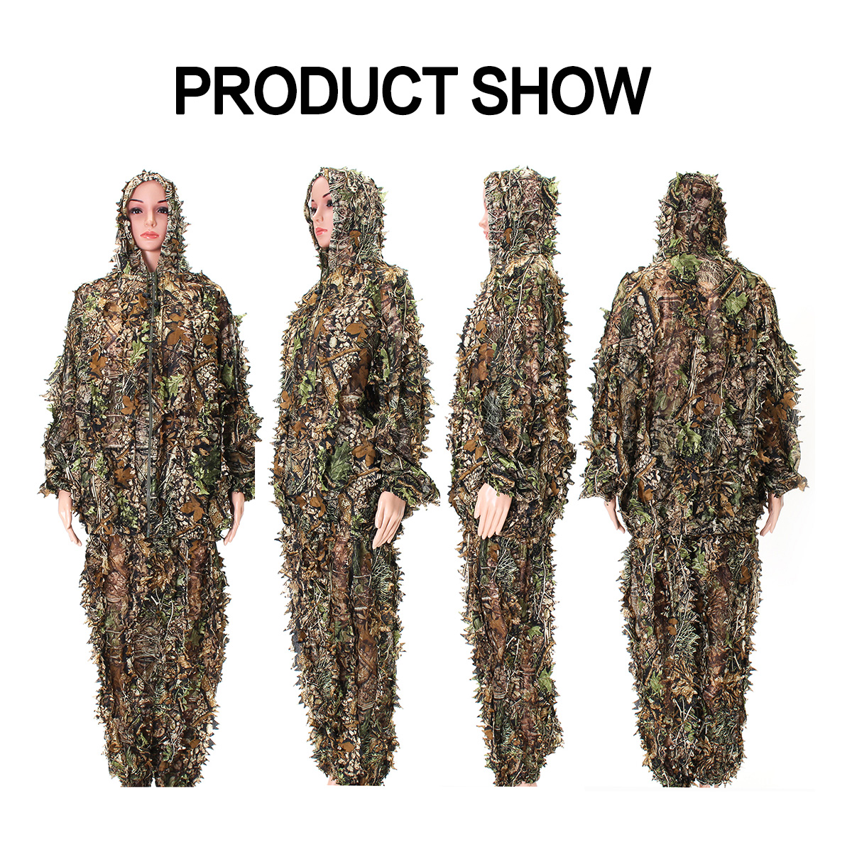 outerdo ghillie suit camo