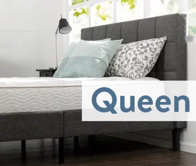 Queen Mattress Sale Starts At