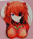 3d anime mouse pad