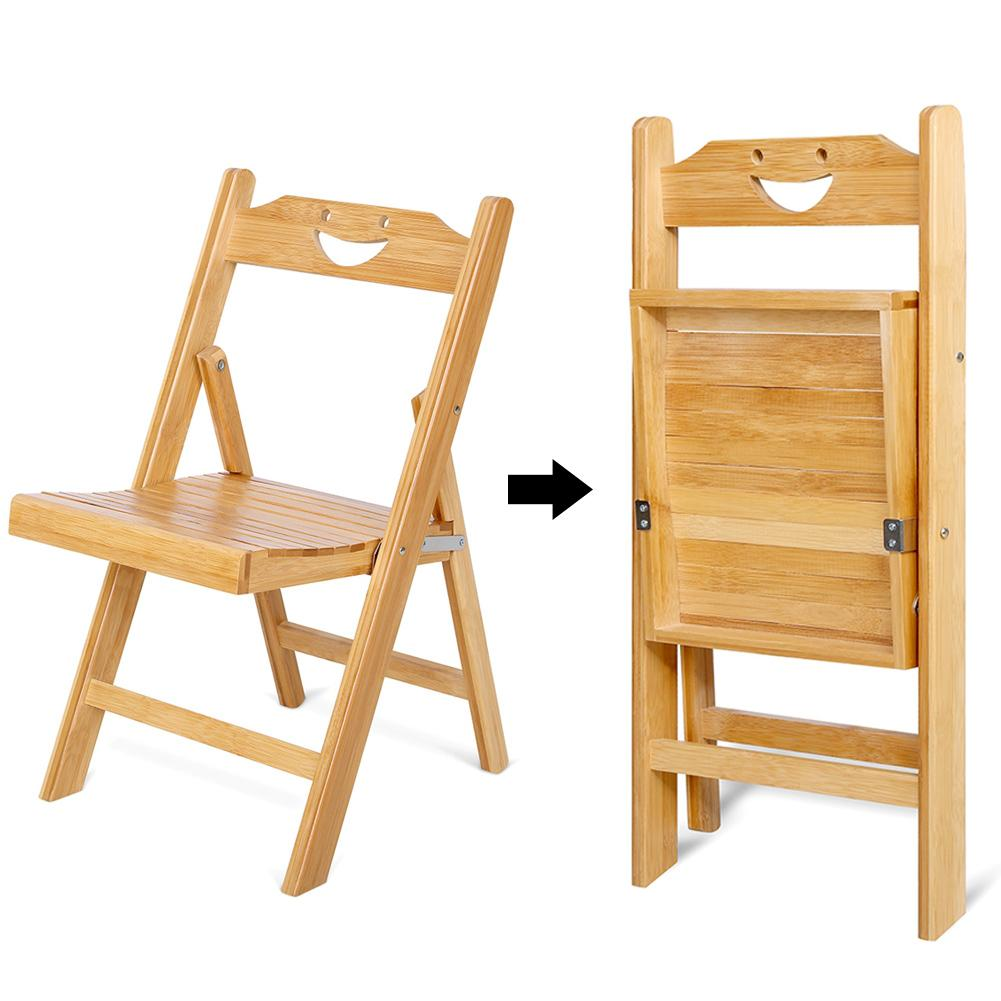 bamboo folding chair swivel base parts hurrise portable foldable desk and seat for indoor outdoor